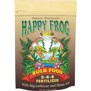 Fertilizer-Dry-Fox Farm Happy Frog  Bulb Food