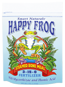 Fertilizer-Dry-Fox Farm Happy Frog Steamed Bone Meal