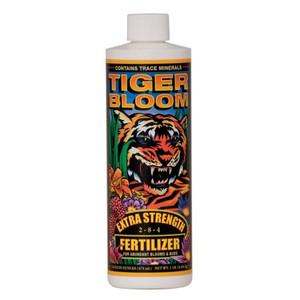 Plant Food -Liquid Concentrate-Fox Farm - Tiger Bloom