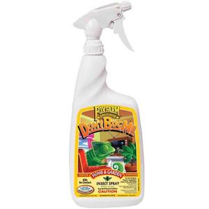 Home & Garden Spray- Fox Farm Don't Bug Me