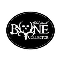 Black Bone Collector Decal