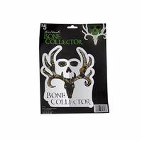 Paramount Bone Collector Silver