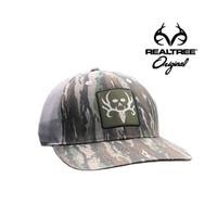 Bone Collector Realtree Original Trucker Hat