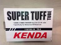SUPER TUFF TUBE 110/100/18