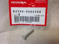 Screw Speedo Drive Cable Honda