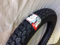 300 X 17 V RUBBER TYRE VRM022 6 PLY