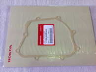NBC110 LH SIDE COVER GASKET (STATOR) GENUINE HONDA