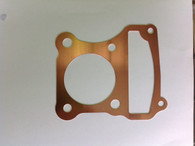 COPPER RACING HEAD GASKET CT110 FOR 52 TO 53mm PISTONS