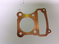 COPPER BIG BORE RACING HEAD GASKET CT110 FOR PISTONS 55mm AND 56.5mm