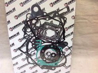 CR125 COMPLETE ENGINE GASKET SET, 1998/1999 MODEL