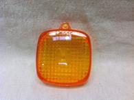 CT110 BLINKER LENS 1993 ON.