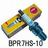 BPR7HS-10 SP/PLUG RESISTOR STD