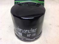 HF138 OIL FILTER