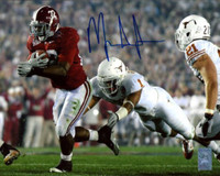 Mark Ingram Autographed 8x10 Photo Alabama Crimson Tide MI Holo
