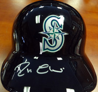 Robinson Cano Autographed Seattle Mariners Rawlings MLB Batting Helmet MCS Holo