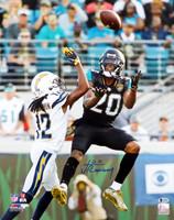 Jalen Ramsey Autographed 16x20 Photo Jacksonville Jaguars Beckett BAS Stock #129174