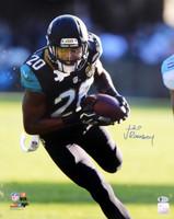 Jalen Ramsey Autographed 16x20 Photo Jacksonville Jaguars Beckett BAS Stock #129175