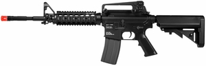 KWA KM4 Ris Airsoft Rifle