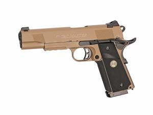 STI Tac Master Airsoft Pistol