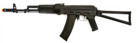 CYMA CM040 AKS Full Metal Black Airsoft Rifle