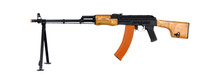 CYMA CM052 RPK Full Steel & Real Wood Airsoft Rifle
