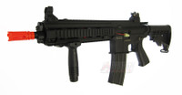 Dboys 614 Full Metal RIS AEG Airsoft Rifle