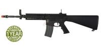 VFC Elite Force 4CRL Full Metal Airsoft Rifle