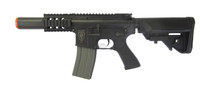 Elite Force CQC M4 Gen. 7 Competition Series Black Airsoft Rifle