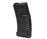 Amoeba Ultimate 140 Round Midcap Magazine, Black