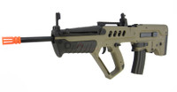 IWI Tavor TAR-21 Elite Electric Blowback Dark Earth Airsoft Rifle