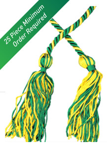 NAFTrack Certified Students – Graduation Honor Cord