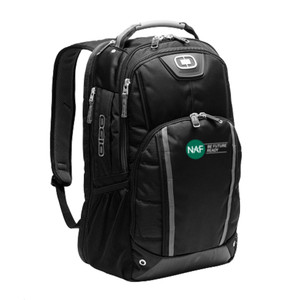 Ogio Bolt Backpack (Black)