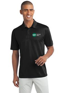 Silk Touch Performance Polo (Black)