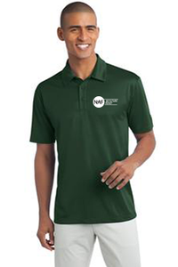 Silk Touch Performance Polo (Green)