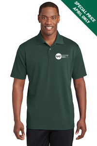 Racermesh Polo (Green)