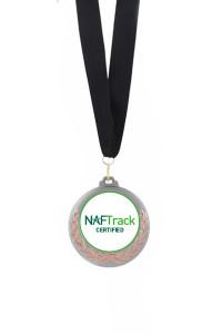 Laurel Wreath Medal (No Academy)