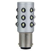 Led ba15d replacement bulb