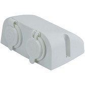Surface Combo Charger - White