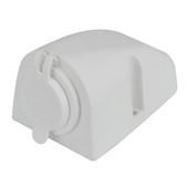 Splash-proof USB Charger