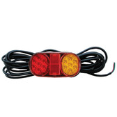 El202 series trailer lights