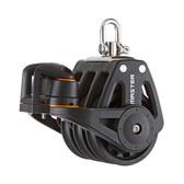 Master 72mm triple swivel cam cleat pb