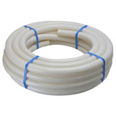 Hose pvc white sanitation hose