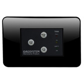 Control panel bluewave 3 buttons