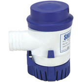 Electric bilge pumps 500gph 750gph 1000gph