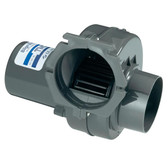 Tmc r flange mount blowers