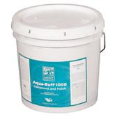 Aquabuff 1000 w cutting compound 7 5 litres