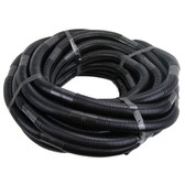 Hose black cuffed poly hoses for grey water