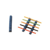 Accessories hot cold hose for quick release connectors 450013