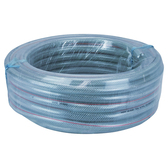 Hose pvc super braided hose
