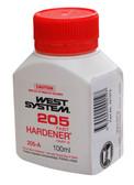 West system h205 fast hardener
